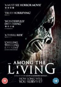 Among-the-Living-Metrodome-DVD