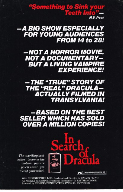 In-Search-of-Dracula-pressbookIn the