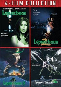 Leprechaun-Collection-DVD