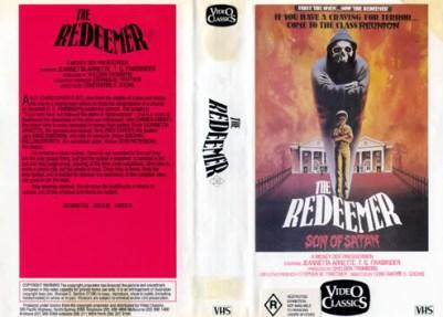RedeemerSonOfSatanVideoClassics