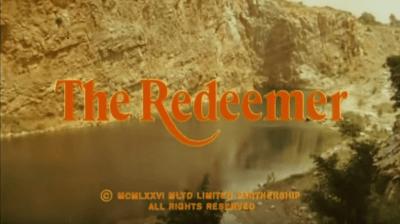 The-Redeemer-1976-title-shot