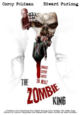 The_Zombie_King_-_Poster