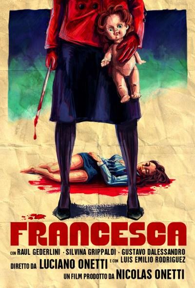 Francesca-New-Poster-2016