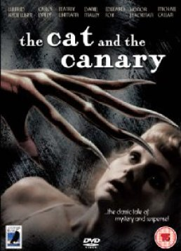 The-Cat-and-the-Canary-1978-DVD