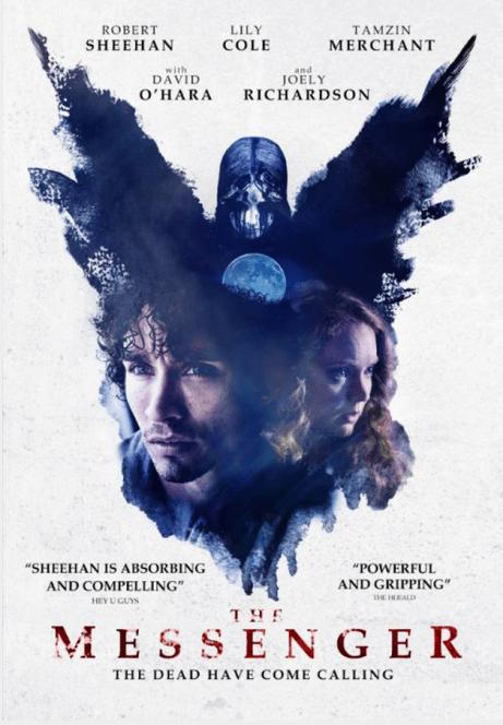 The-Messenger-2015-British-horror-film-poster