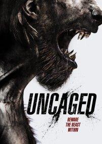 Uncaged-DVD