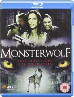Monsterwolf-Blu-ray
