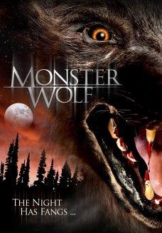 Monsterwolf-DVD