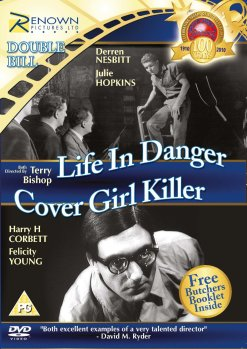Cover-Girl-Killer-Life-in-Danger-Renown-DVD