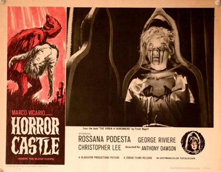 Horror-Castle
