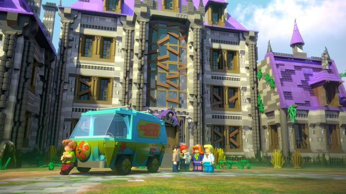 Scooby-Doo-Lego-special