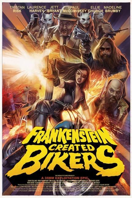 Frankenstein-C-B-Poster