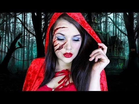Little-Dead-Rotting-Hood-Official-Horror-Movie-Trailer-2016-Eric-Balfour-Bianca-A.-Santos