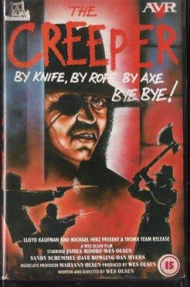 Creeper-British-AVR-VHS