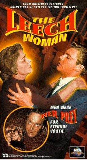 Leech-Woman-MCA-VHS