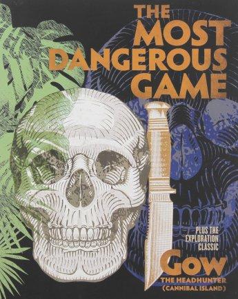 most dangerous 2