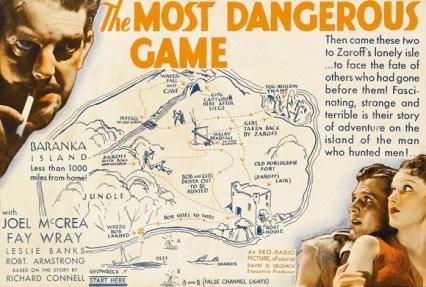 most dangerous 4