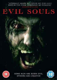 Evil-Souls-DVD