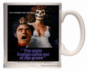 Night-Evelyn-Came-Out-of-the-Grave-mug