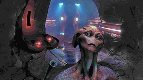 The-Arrival-1996-alien