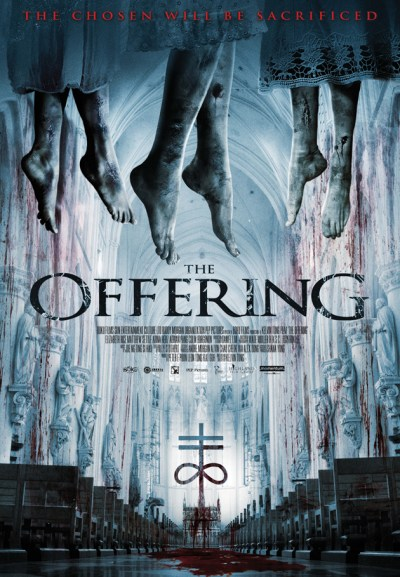 The-Offering-demonic-supernatural-horror-film-poster