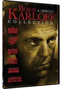 Boris-Karloff-Collection-DVD
