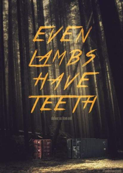 even-lambs-have-teeth-359245-poster