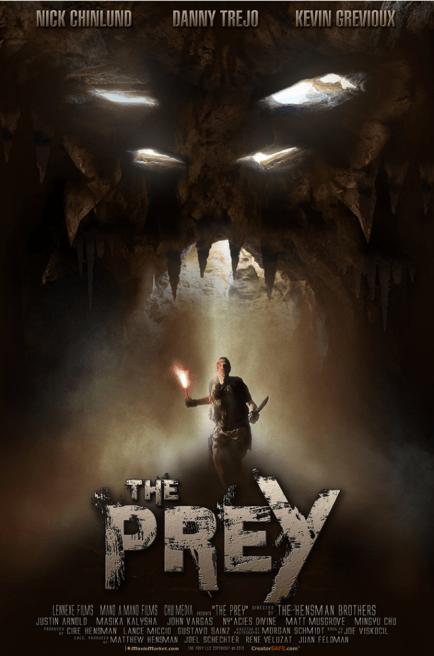 The-Prey-2016-horror-monster-movie