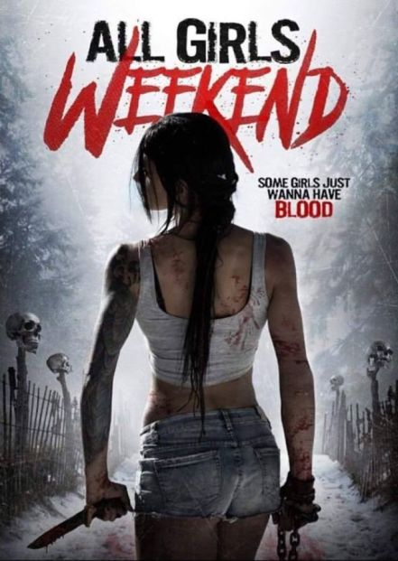All-Girls-Weekend-horror-movie-poster