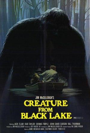CreatureFromBlackLake