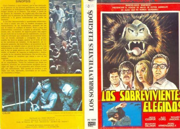 Chosen-Survivors-Spanish-VHS-sleeve