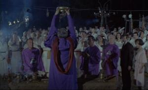 Devil Rides Out mass