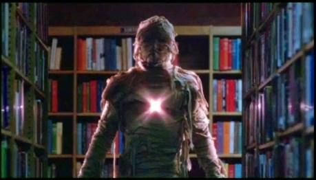 08 librarian mummy