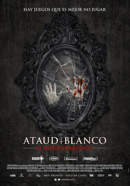 Ataud-Blanco-White-Coffin-2016-poster
