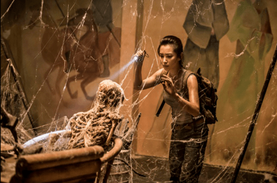 Nest-3D-Li-Bingbing-skeleton-in-spider-movie-2016