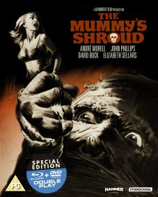 The-Mummy's-Shroud-Blu-ray