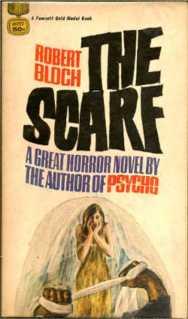 The-Scarf-Robert-Bloch-novel