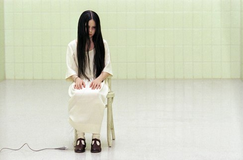 The Ring Daveigh Chase © Dreamworks