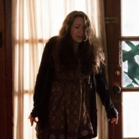 The Unspoken aka The Haunting of Briar House - Canada, 2015 - reviews