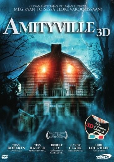 Amityville 3 D Usa 1983 Overview And Reviews Moviesandmania Com