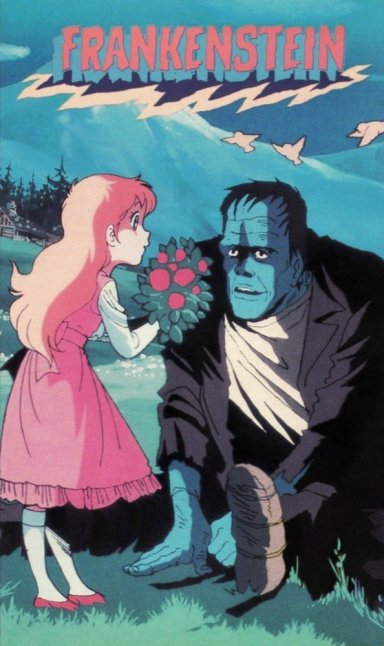 frankenstein-1981-japanese-animated