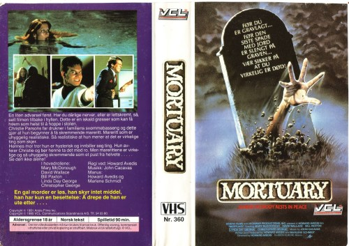 mortuary-1981-norwegian-vhs