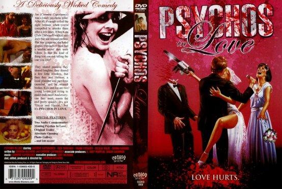 psychosinlove