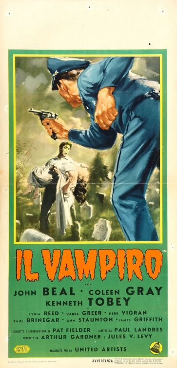 the-vampire-1957-mexican-poster