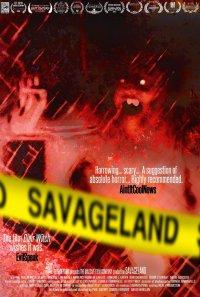 savageland-2015-poster