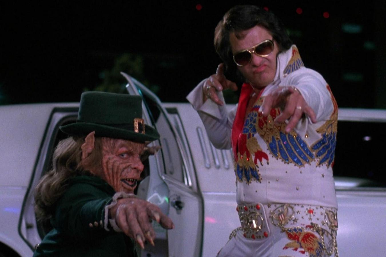 Leprechaun 3 Usa 1995 Reviews Movies Mania