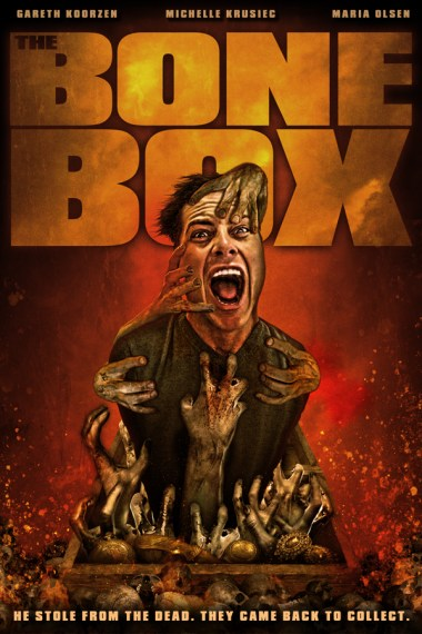 The Bone Box Usa 2020 Reviews And Now Free To Watch Online Movies And Mania