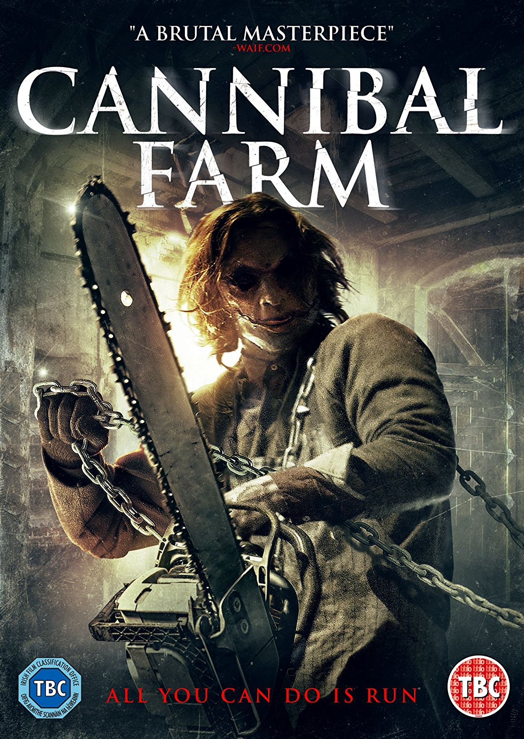 Cannibal Farm 2017 Reviews And Overview Movies And Mania