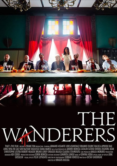 The Wanderers The Quest Of The Demon Hunter 2017 Overview Movies And Mania