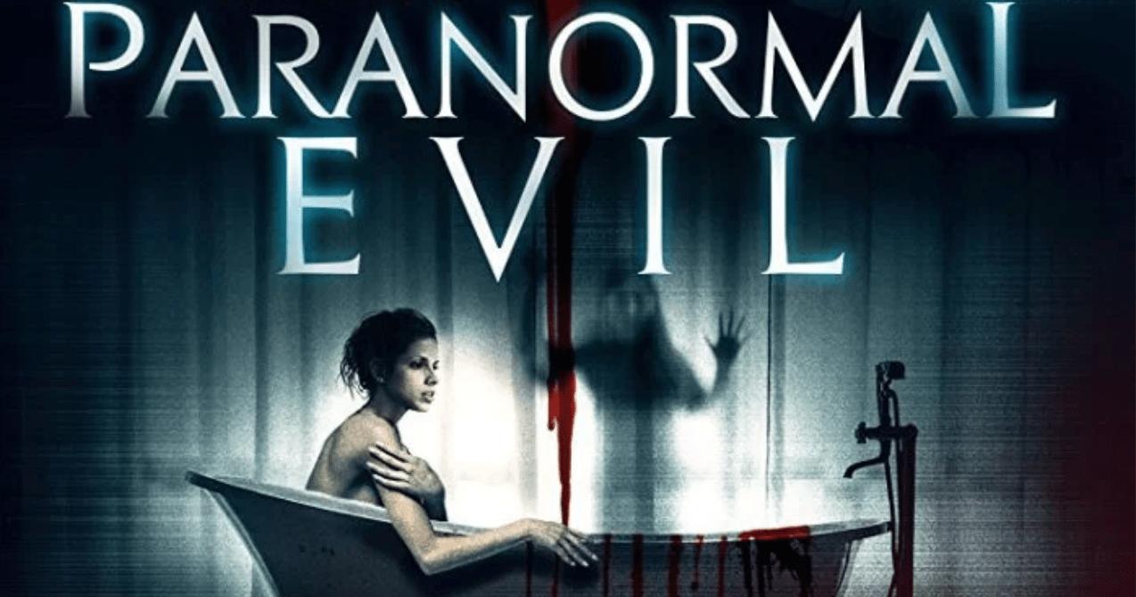 Andrea Ciliberti paranormal evil - usa, 2017 - reviews - movies & mania